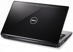 НОУТБУК Dell Studio 1555 (210-29989Blk)