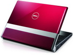 НОУТБУК Dell Studio XPS (210-30542Red) 16 i5-540m 15.6