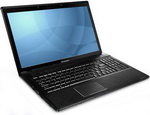 НОУТБУК Lenovo IdeaPad G560-3A plus (59-034131)