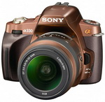 Sony Alpha A330 + объективы 18-55 + 55-200 KIT
