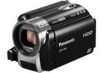 Panasonic SDR-H90 Black