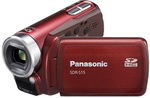 Panasonic SDR-S15 Brown
