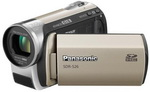 Panasonic SDR-S26 Gold