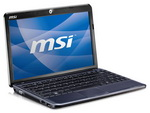 НОУТБУК MSI WindPC U210 (U210-070UA)
